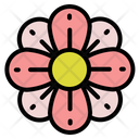 Flower Spring Nature Icon