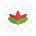 Flower Celebration Diwali Icon
