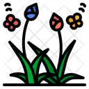 Flower Flowers Plant Icon