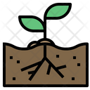 Plants Agriculture Farming Icon