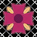 Flower Nature Beautiful Icon