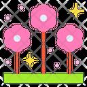 Flower Leaf Leaves Icon