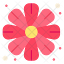 Flower Bloom Floral Icon