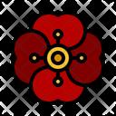 Flower Sakura Japan Icon