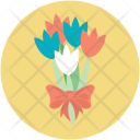 Flower Rose Smell Icon