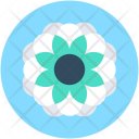 Flower Creative Decorative Icon