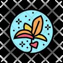 Flower Boho Icon