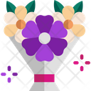 M Bouquet Icon