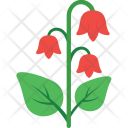 Flower Bud Icon