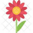 Flower Ecology Nature Icon