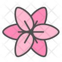 Flower Lily Blossom Icon