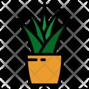 Plant Pot Small Icon