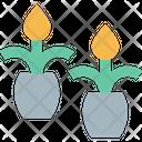 M Garden Icon