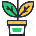 Flowering Icon