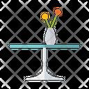 Flowerpotontable Icon