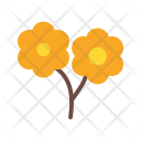 Flowers Small Icon