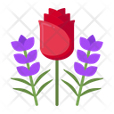 Flowers Flower Nature Icon