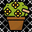 Flowers Plant Icon