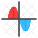 Fluctuation Icon