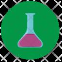 Fluid Acid Chemistry Icon