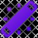 Fluorescent Light Icon
