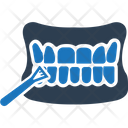 Breath Care Dental Icon