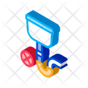 Plumber Profession Pipe Icon