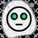Flushed Icon