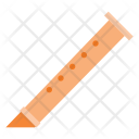 Flute Instrument Play Icon