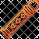 Flute Musical Instrument Music Instrument Icon