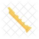 Flute Instrument Melody Icon