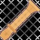 Flute Musical Instrument Piccolo Flute Icon