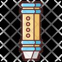 Flute Instrument Music Icon
