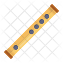 Flute Horn Penny Whistle Icon
