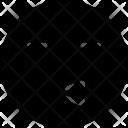 Flute Emoji Face Icon