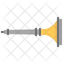 Flute Instruments Music Icon