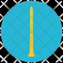 Flute Music Equipment Icon