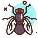 Fly Insect Nature Icon