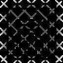 Flyer Icon