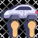 Car Future Vehicle Icon