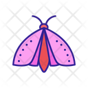 Flying Insect Icon