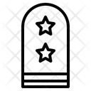 Air Force Army Emblem Icon