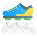 Flying Shoes Icon