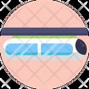 Flying Train Icon