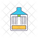 Flywheel Energy Storage Storage System Icon