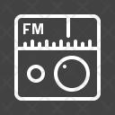 Fm Icon