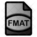 Fmat File Icon