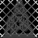 Fo Guang Shan Statue Big Buddha Icon