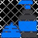 Foam Icon