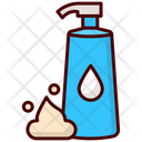 Foam Dispenser Icon